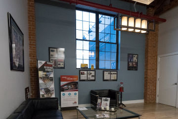 Commercial Windows Installation