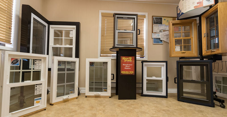 NJ's Window Supplier and Installation Service