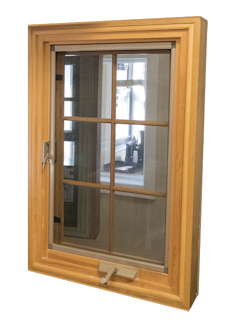 Learn More About Wood Windows